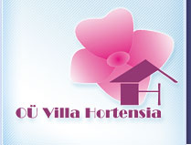 Villa Hortensia O's Company logo